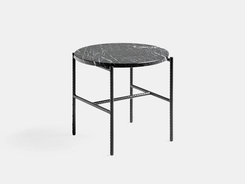 Rebar Side Table image