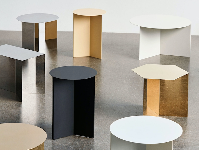 Hay Slit Table Family 3