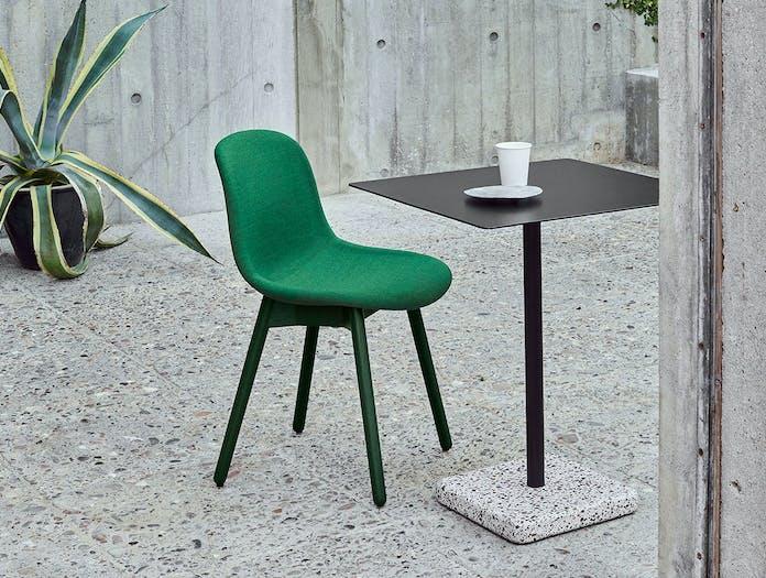 Hay Terrazzo Table Outdoor