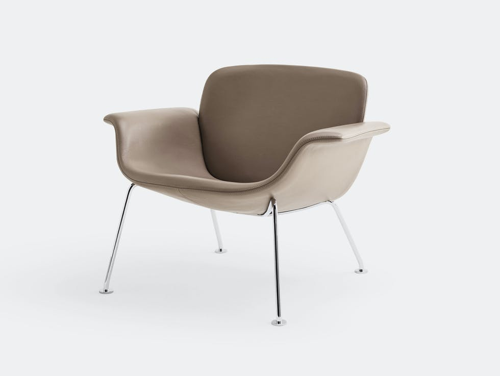 KN04 Lounge Chair image
