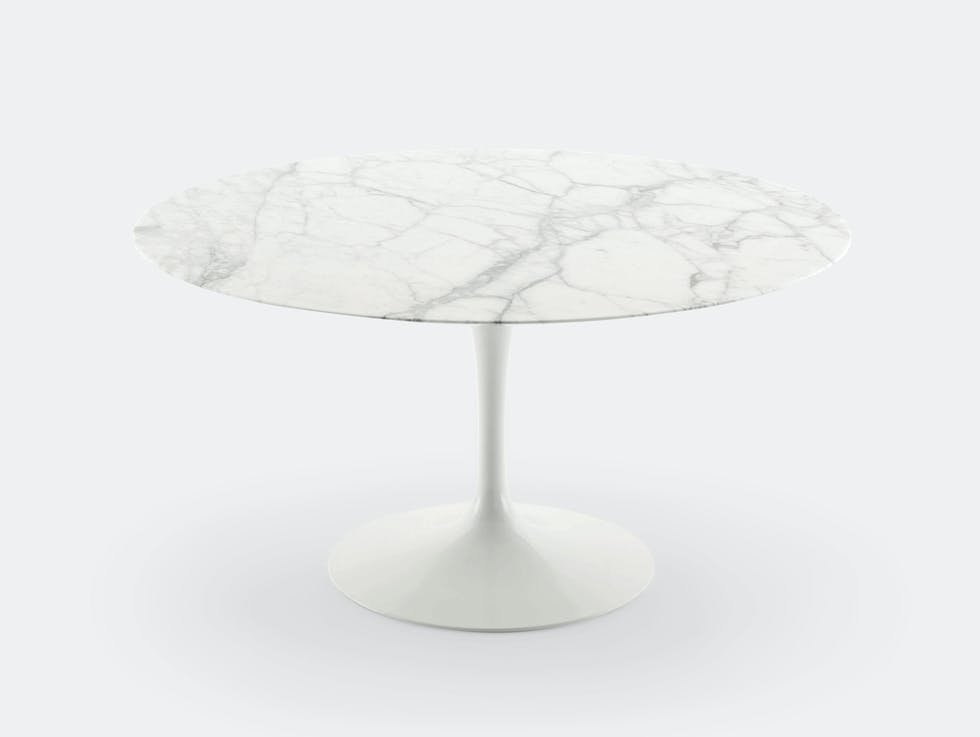 Saarinen Round Dining Table image