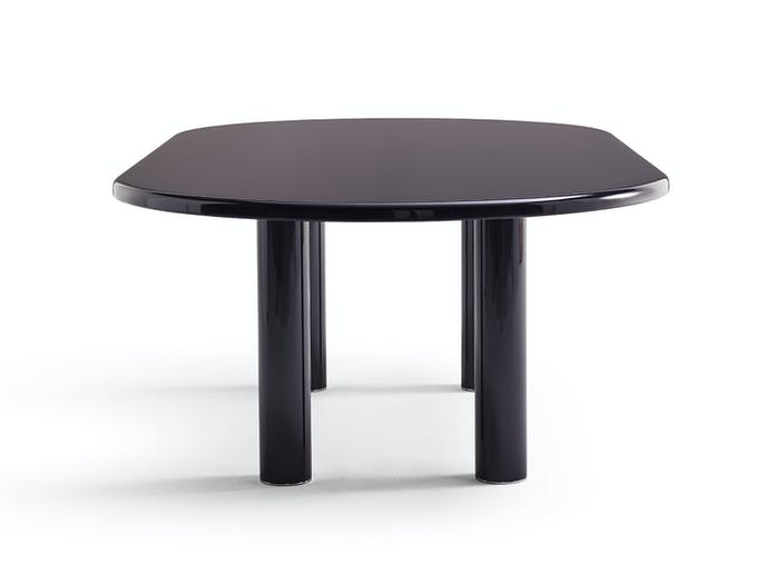 Knoll Smalto Table By Barber Osgerby 23159