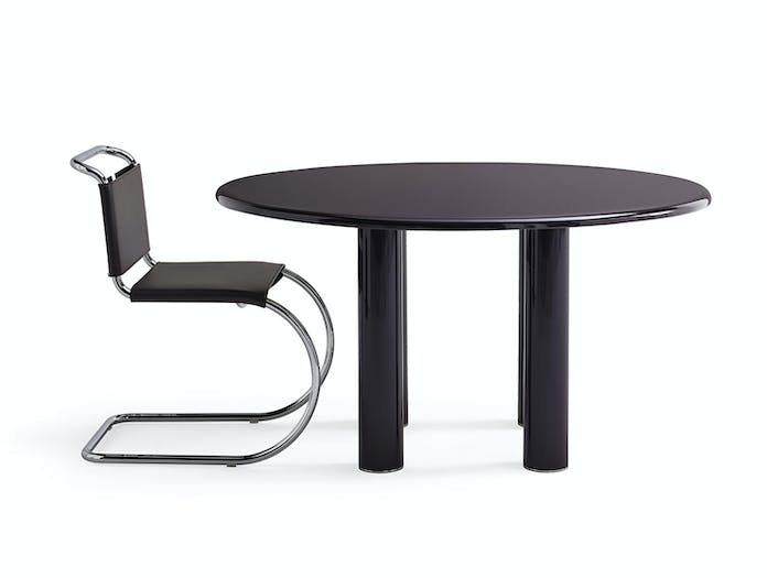Knoll Smalto Table By Barber Osgerby 23242