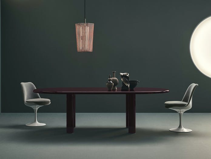 Knoll Smalto Table By Barber Osgerby 21565