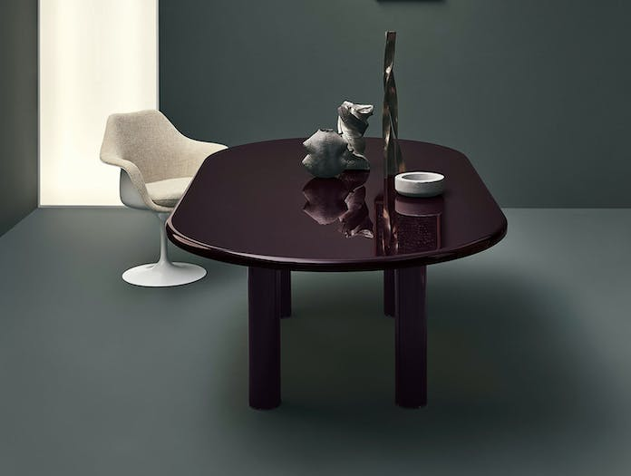 Knoll Smalto Table By Barber Osgerby 21623