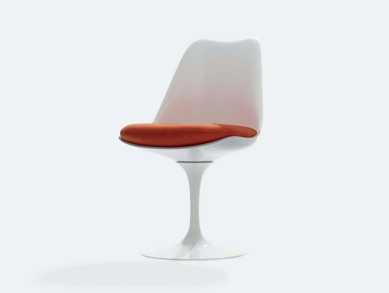 Knoll Tulip Side Chair Eero Saarinen