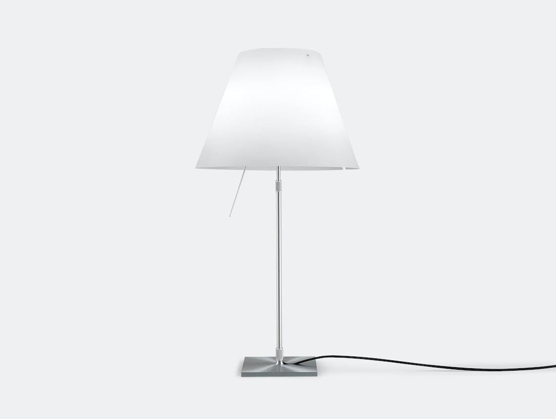 Luceplan Costanza Table Lamp Paolo Rizzatto