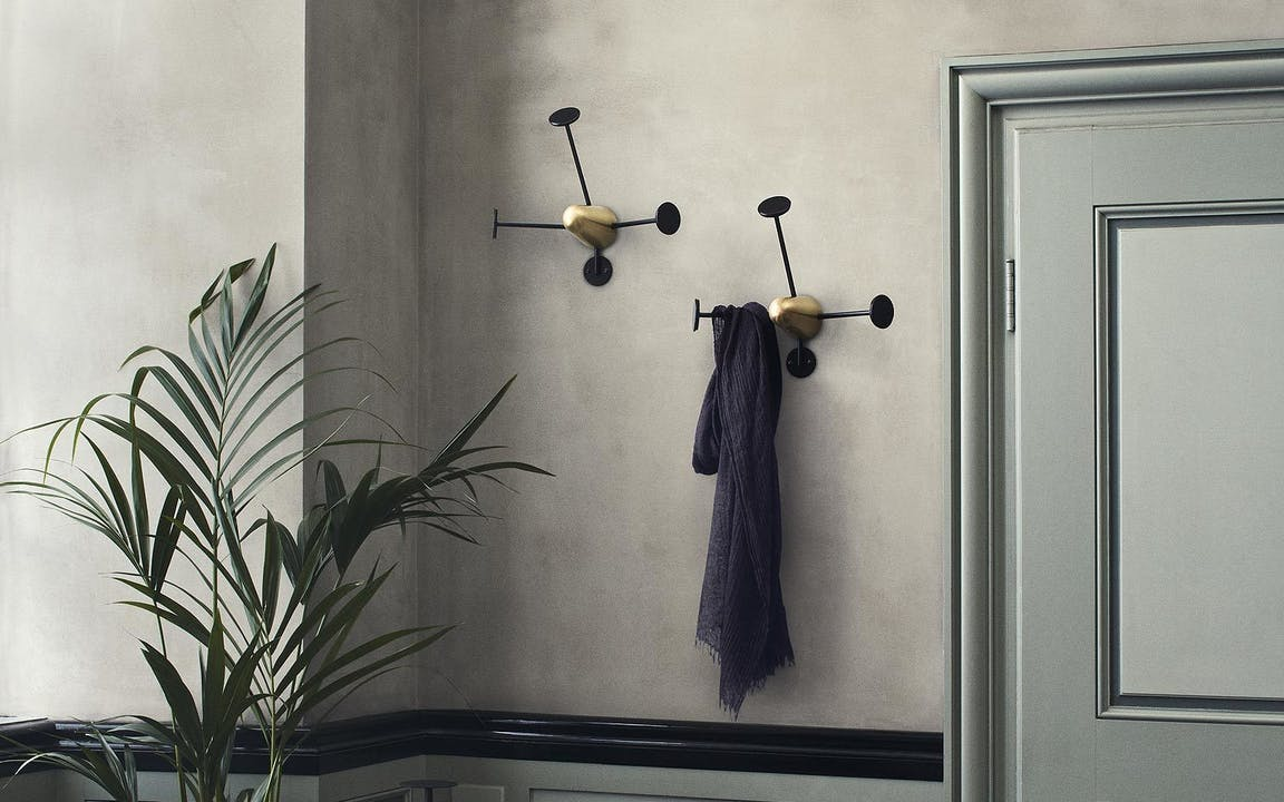 Hooks and coatstands catalogue image