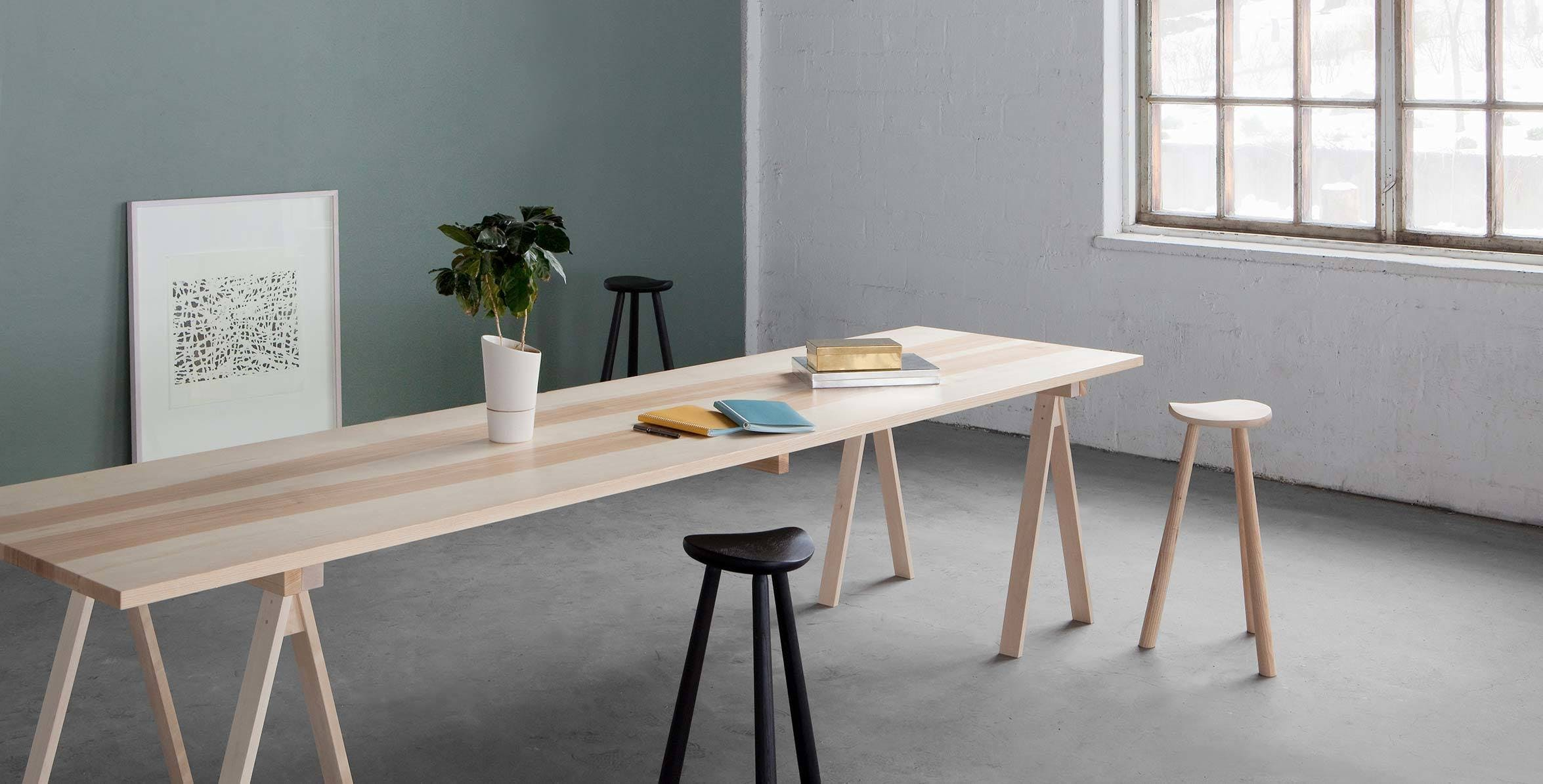 Nikari Furniture Finnish Design