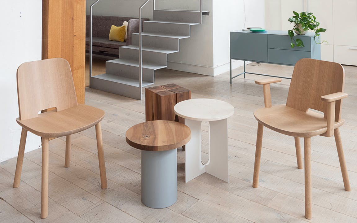 Coffee and side tables catalogue image