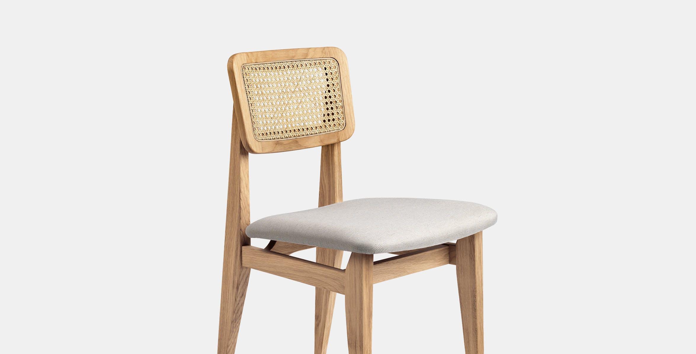Designer Marcel Gascoin