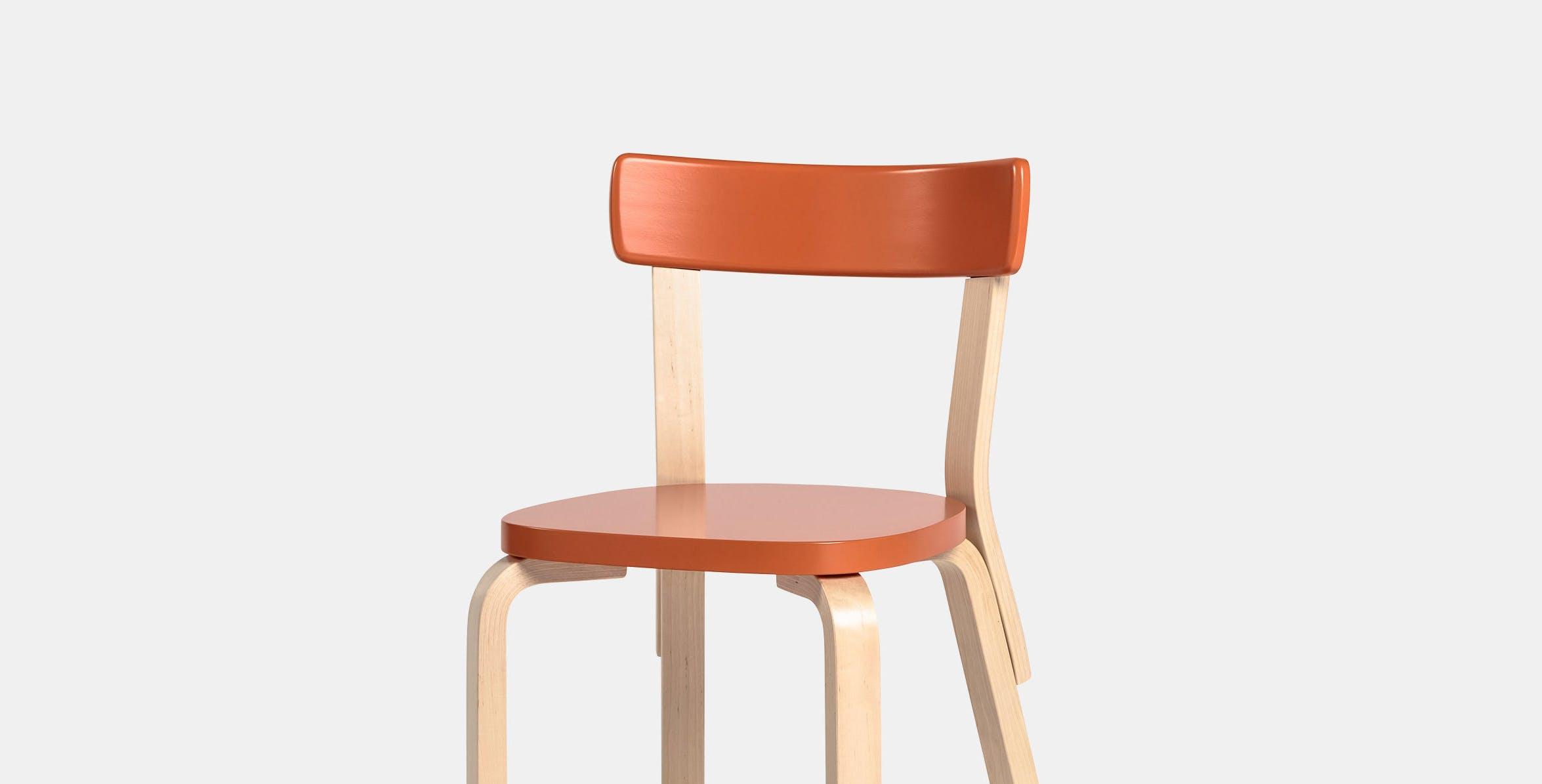 Designer Alvar Aalto