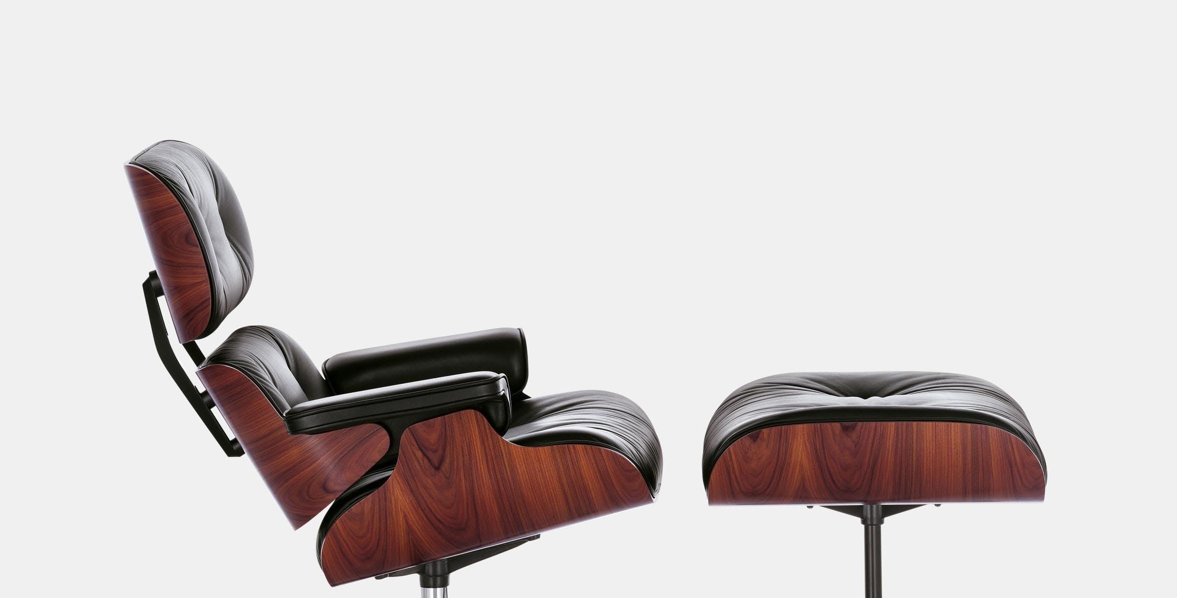 Designer Charles Ray Eames