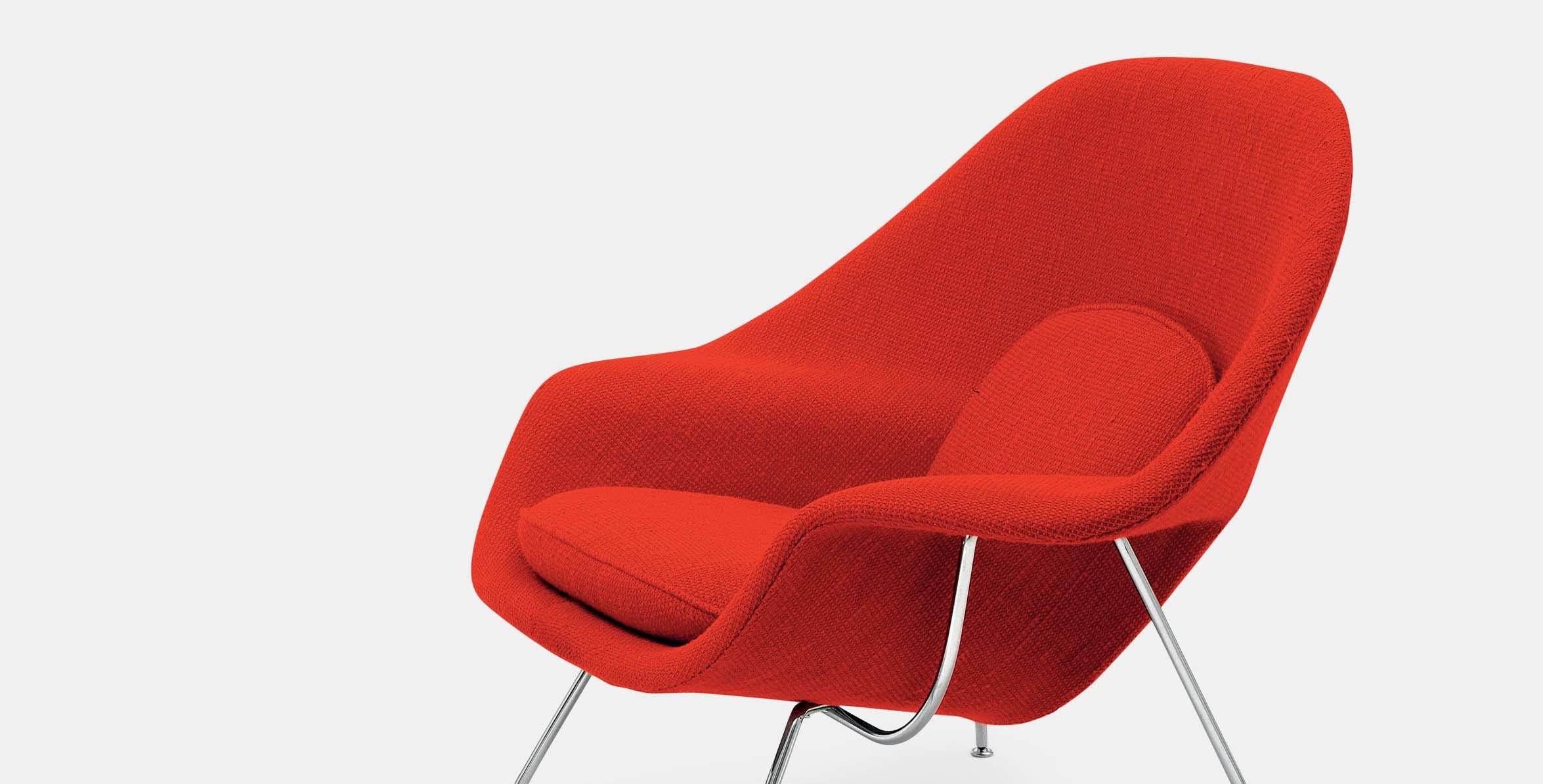 Designer Eero Saarinen