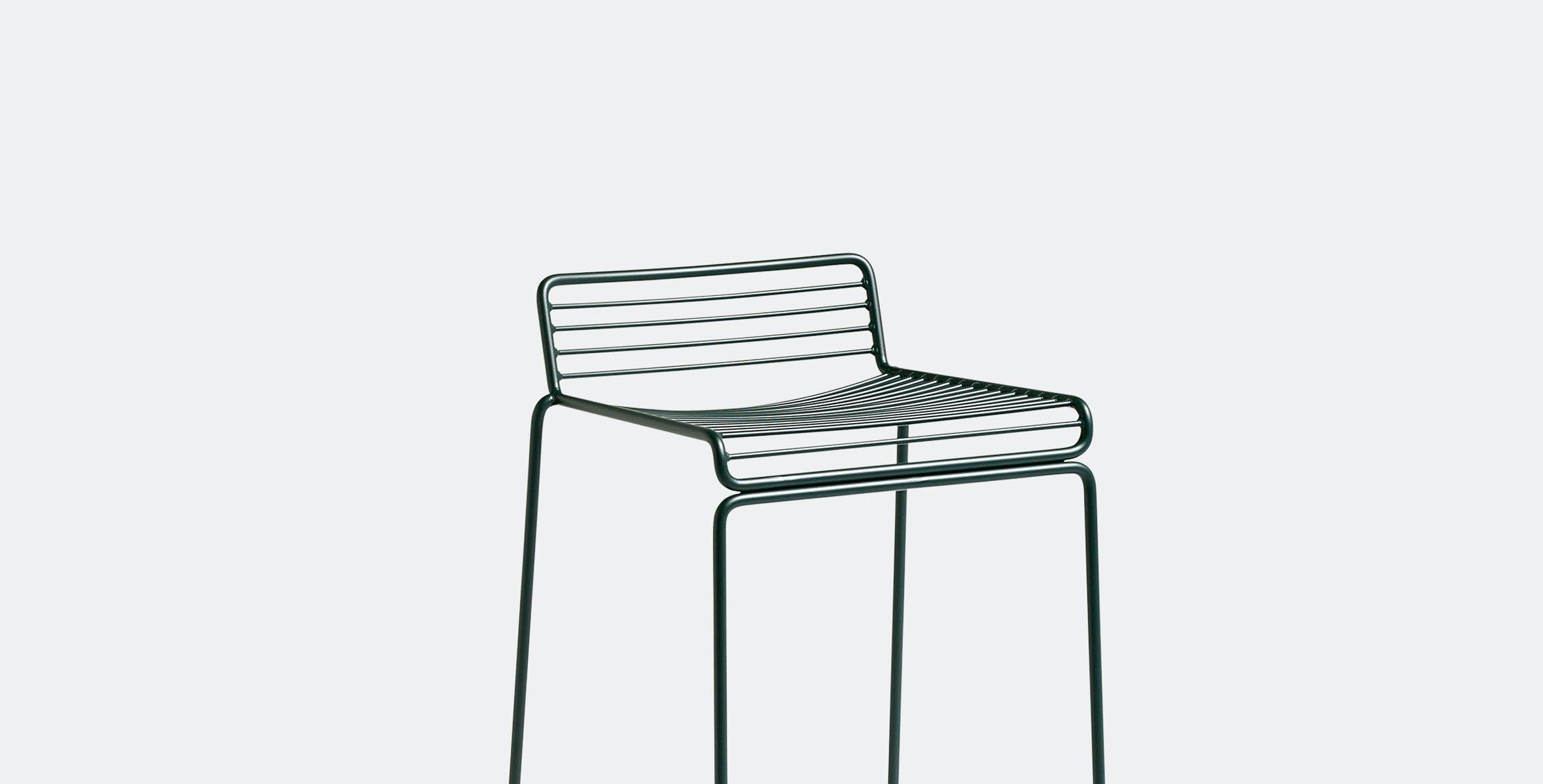 Designer Hee Welling