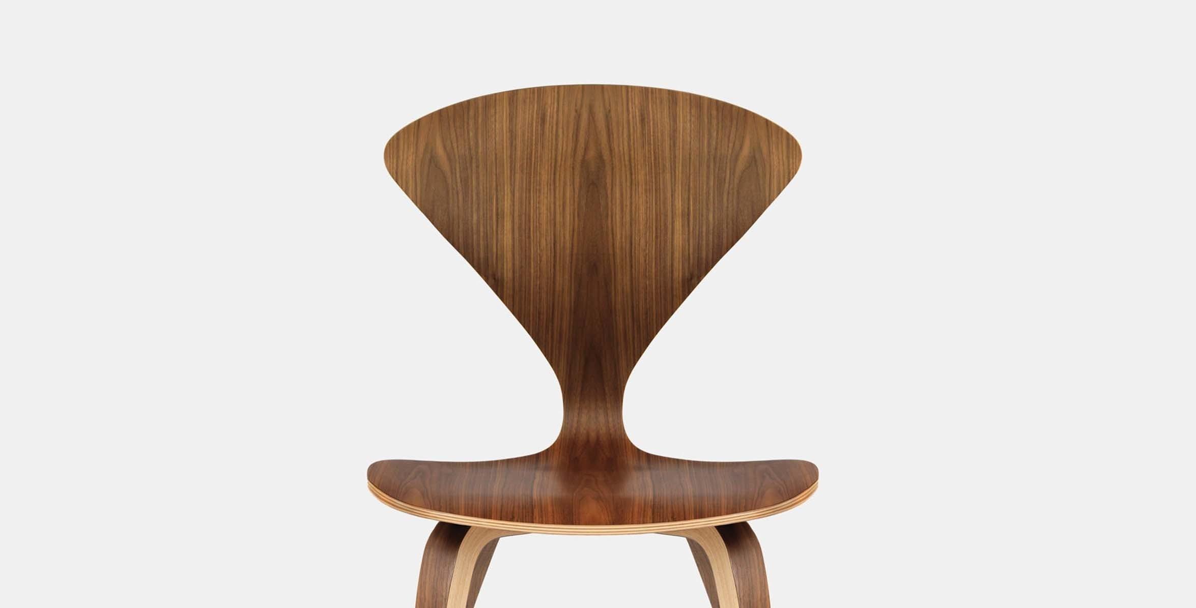 Designer Norman Cherner
