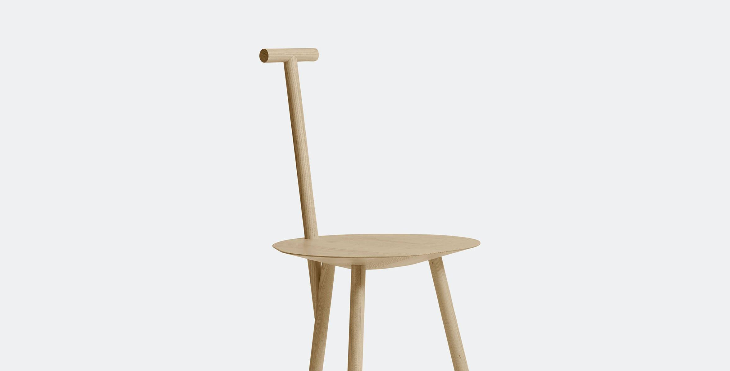 Faye toogood furniture designer