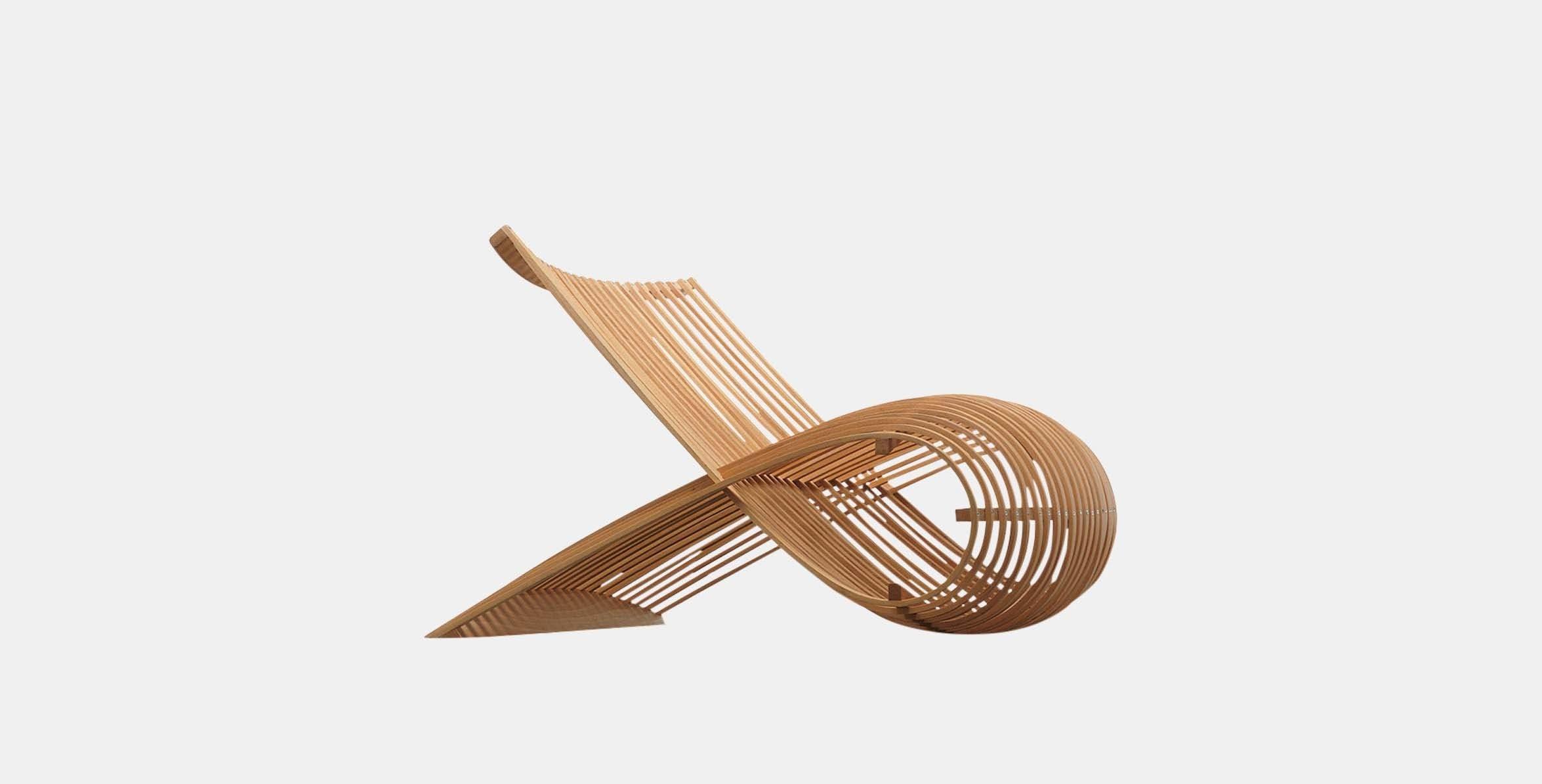 Marc Newson Designer
