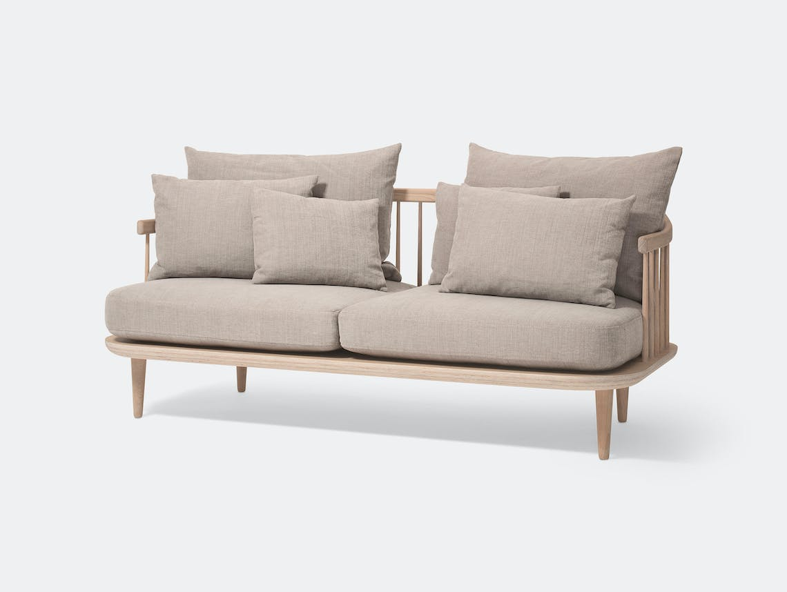 And Tradition Fly Sofa Sc2 Space Copenhagen