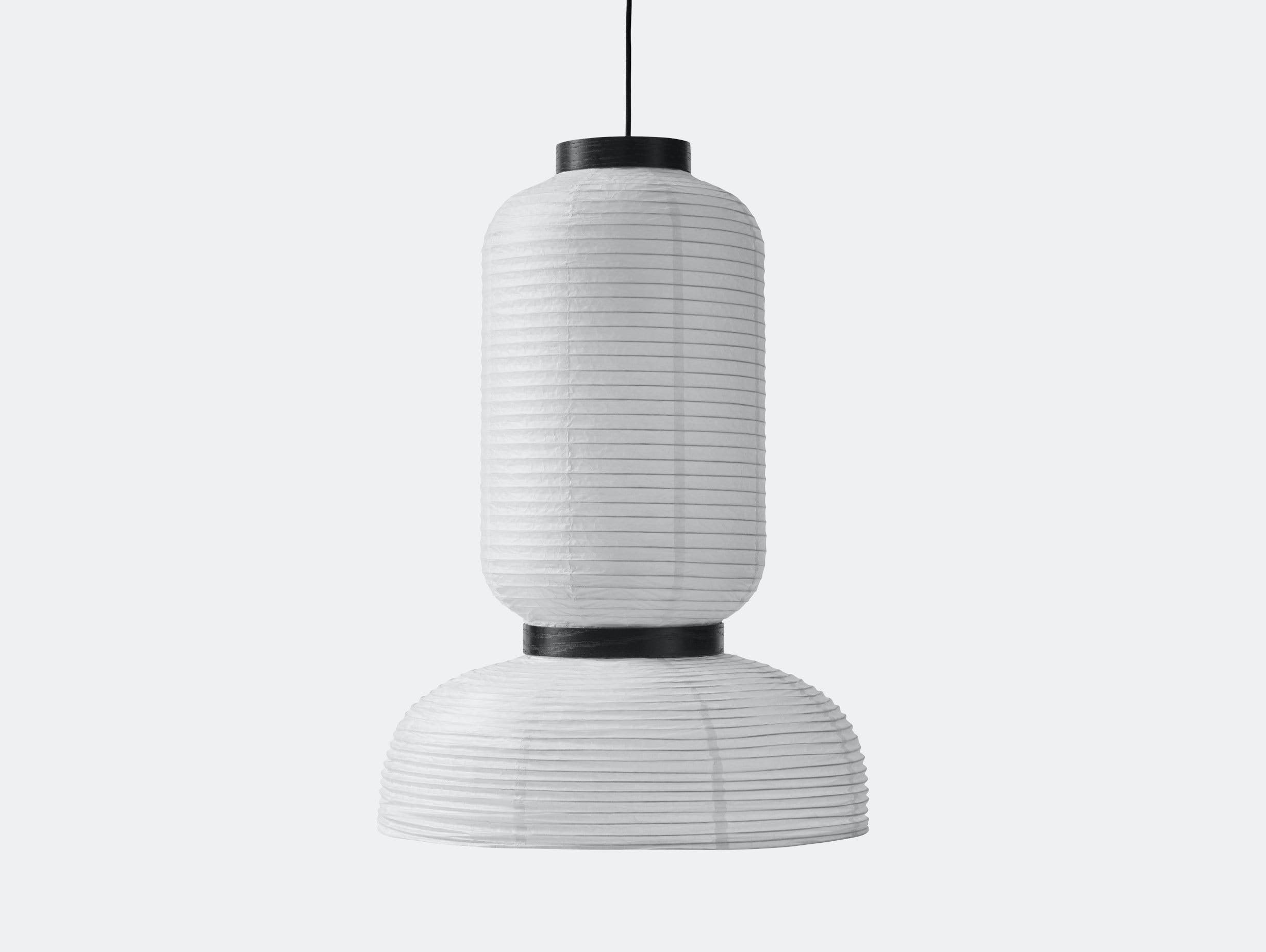 And Tradition Formakami Paper Lantern Jh3 Jaime Hayon