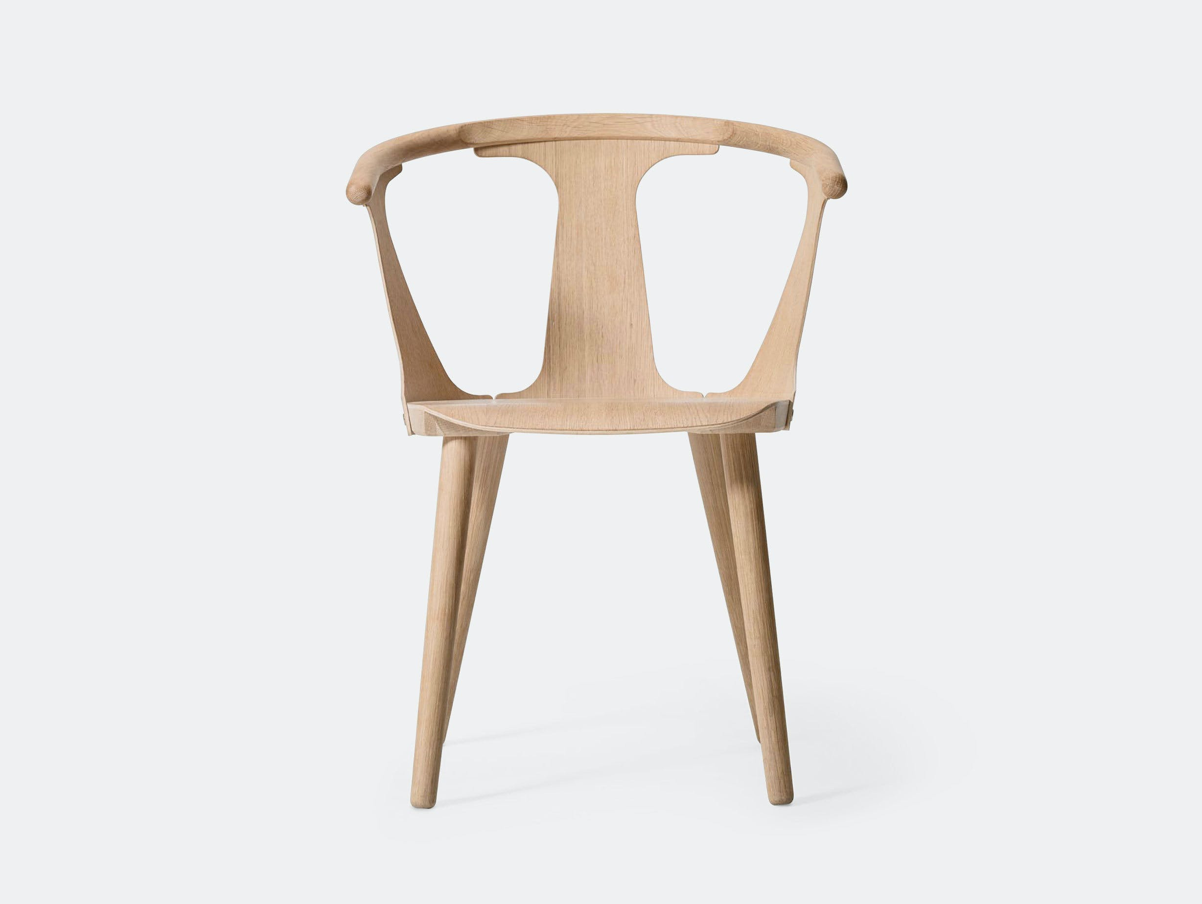 And Tradition In Between Chair Oak Sami Kallio