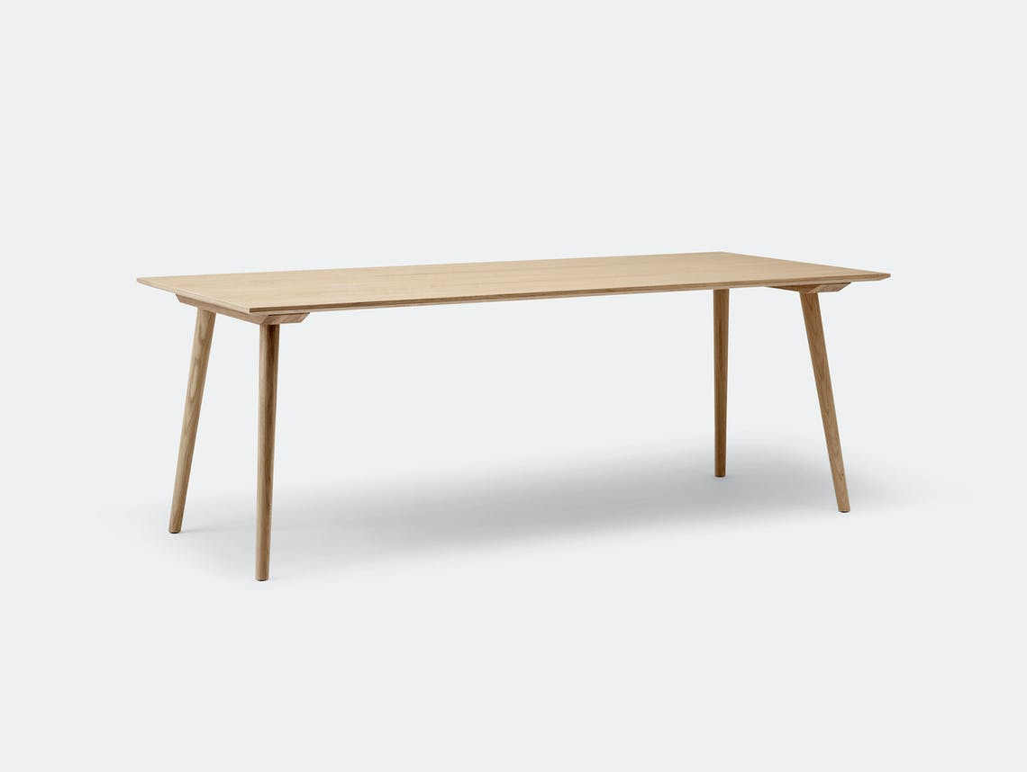 And Tradition In Between Table Oak Sami Kallio