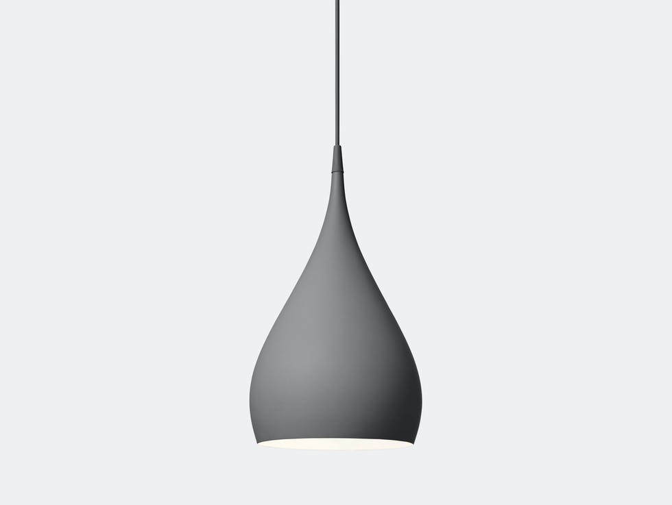 Spinning Pendant Light image