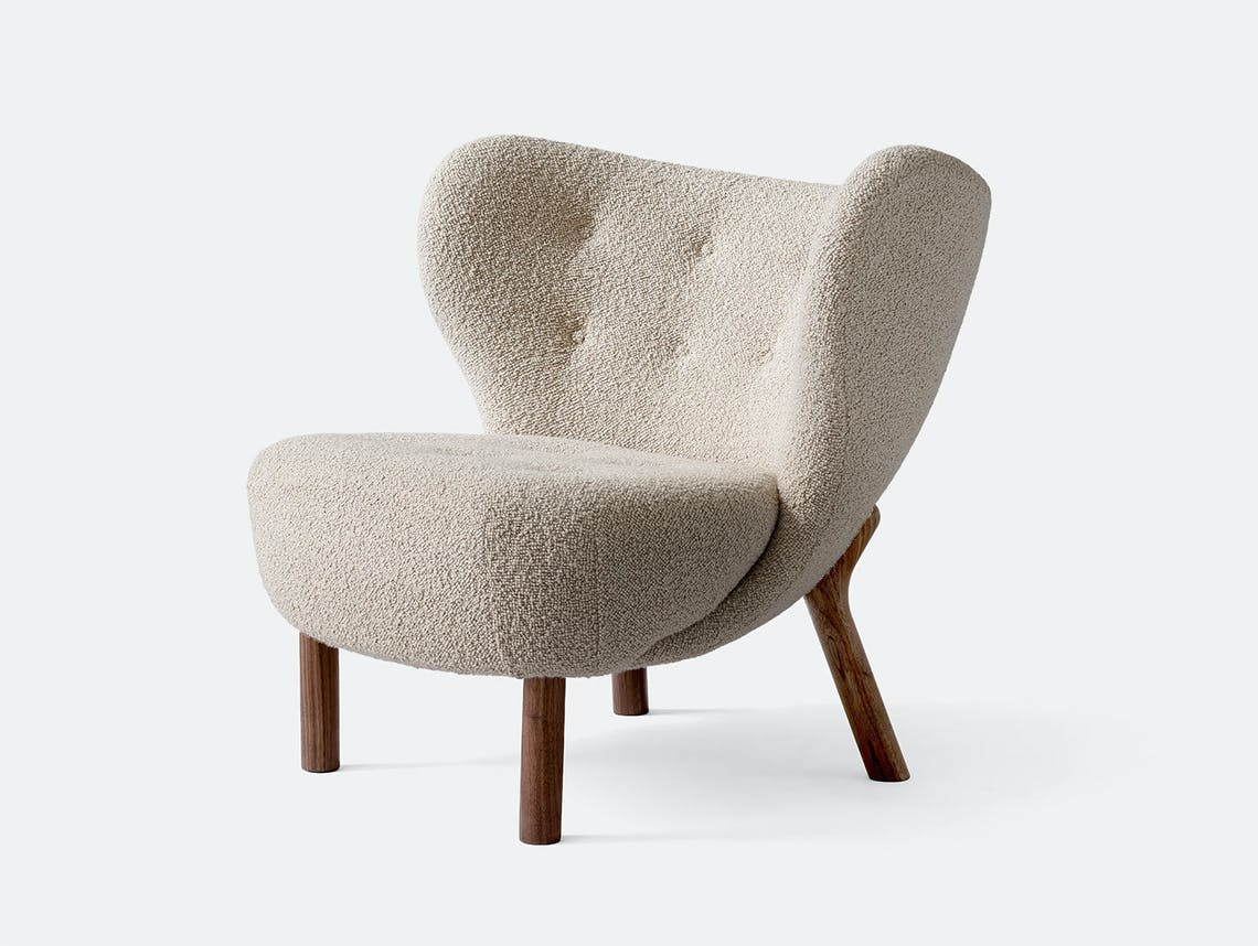 And tradition little petra lounge chair kara wal
