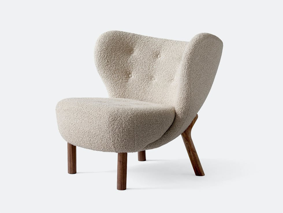Little Petra Lounge Chair image