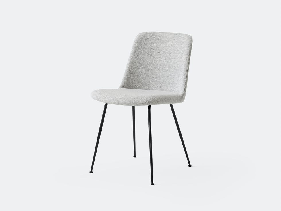 Rely Chair, HW8 tube base. image