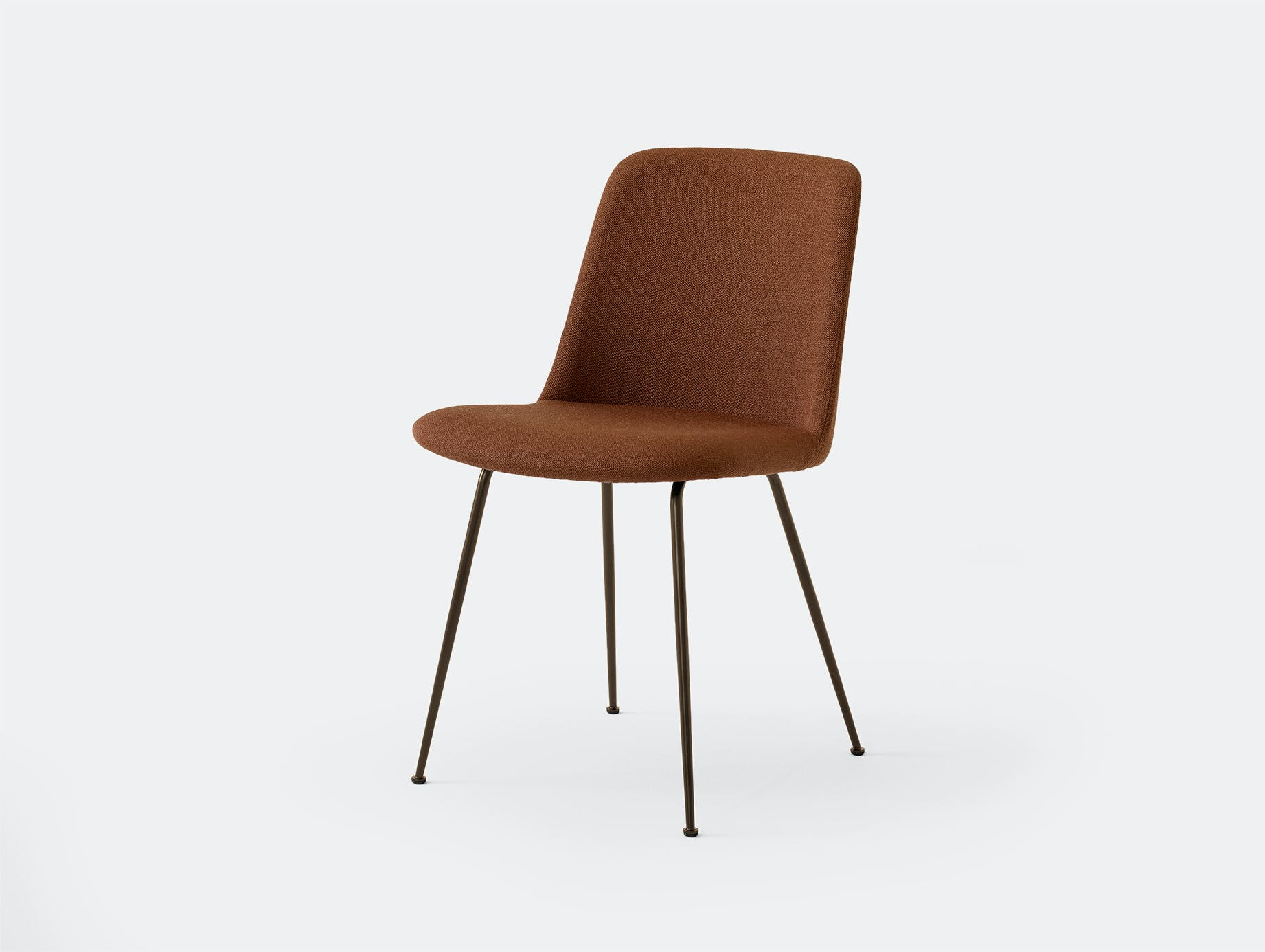 Andtradition rely chair four leg brz vidar 363