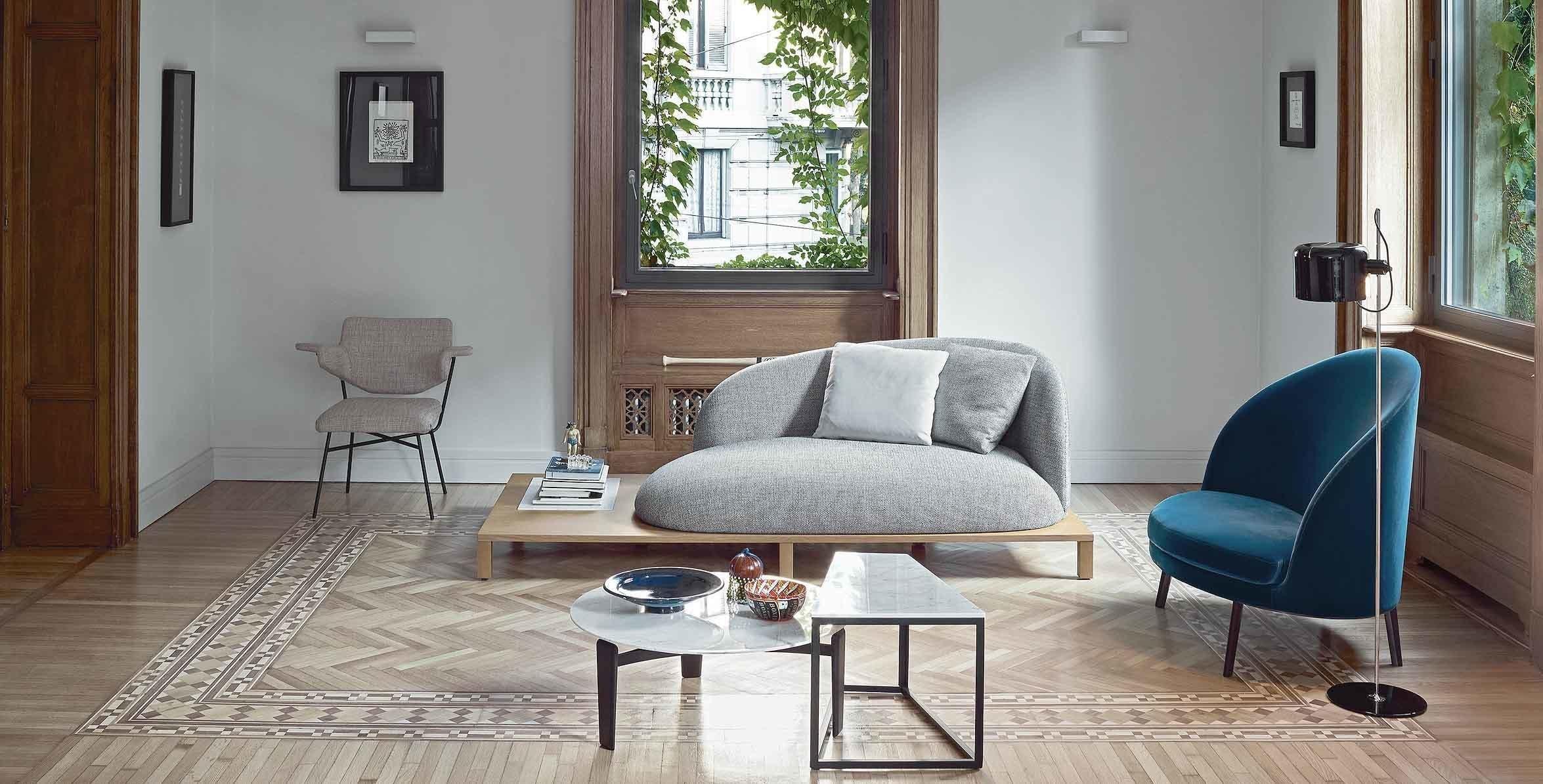 Arflex Modern Italian Furniture