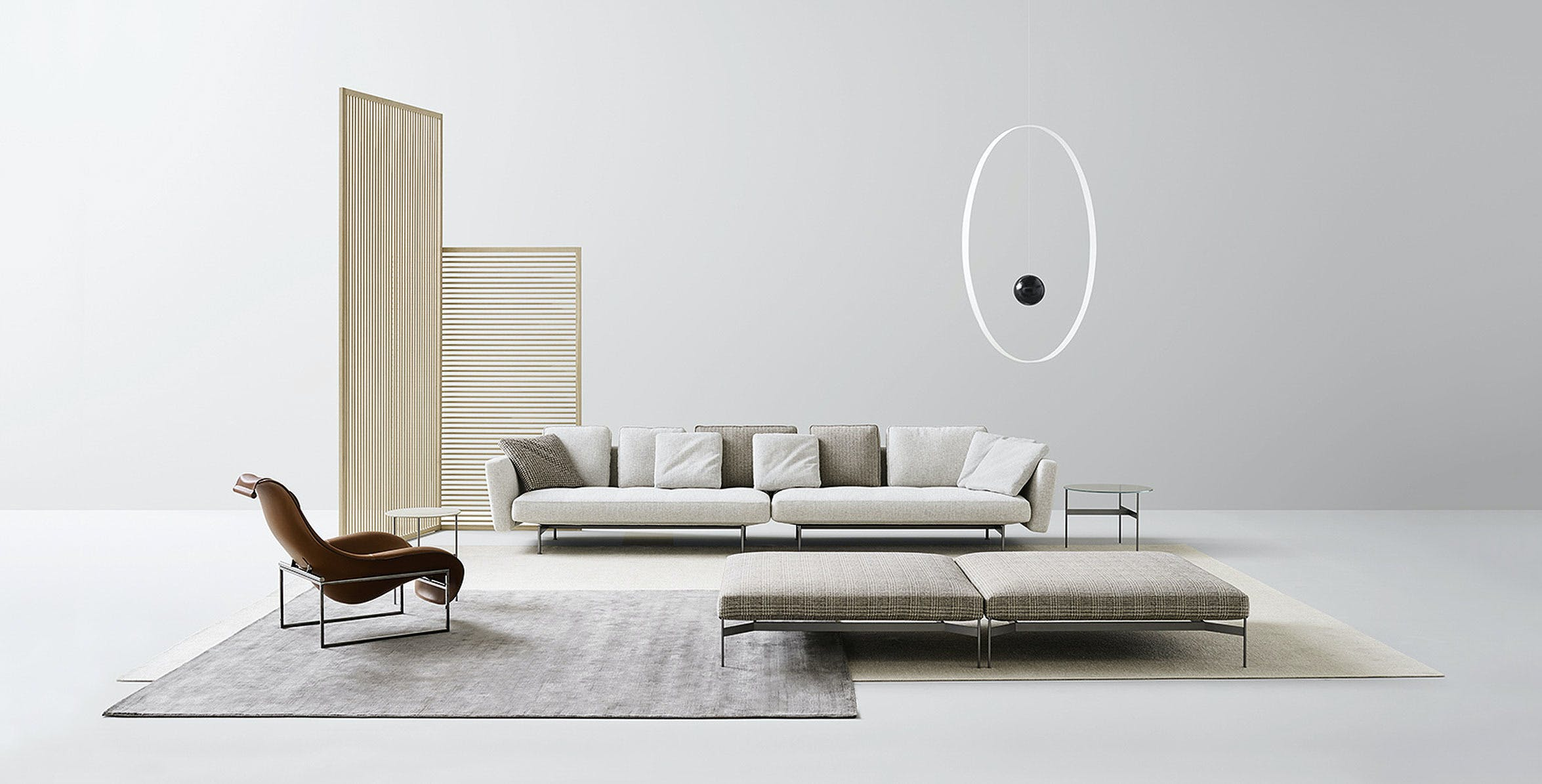 B And B Italia Furniture