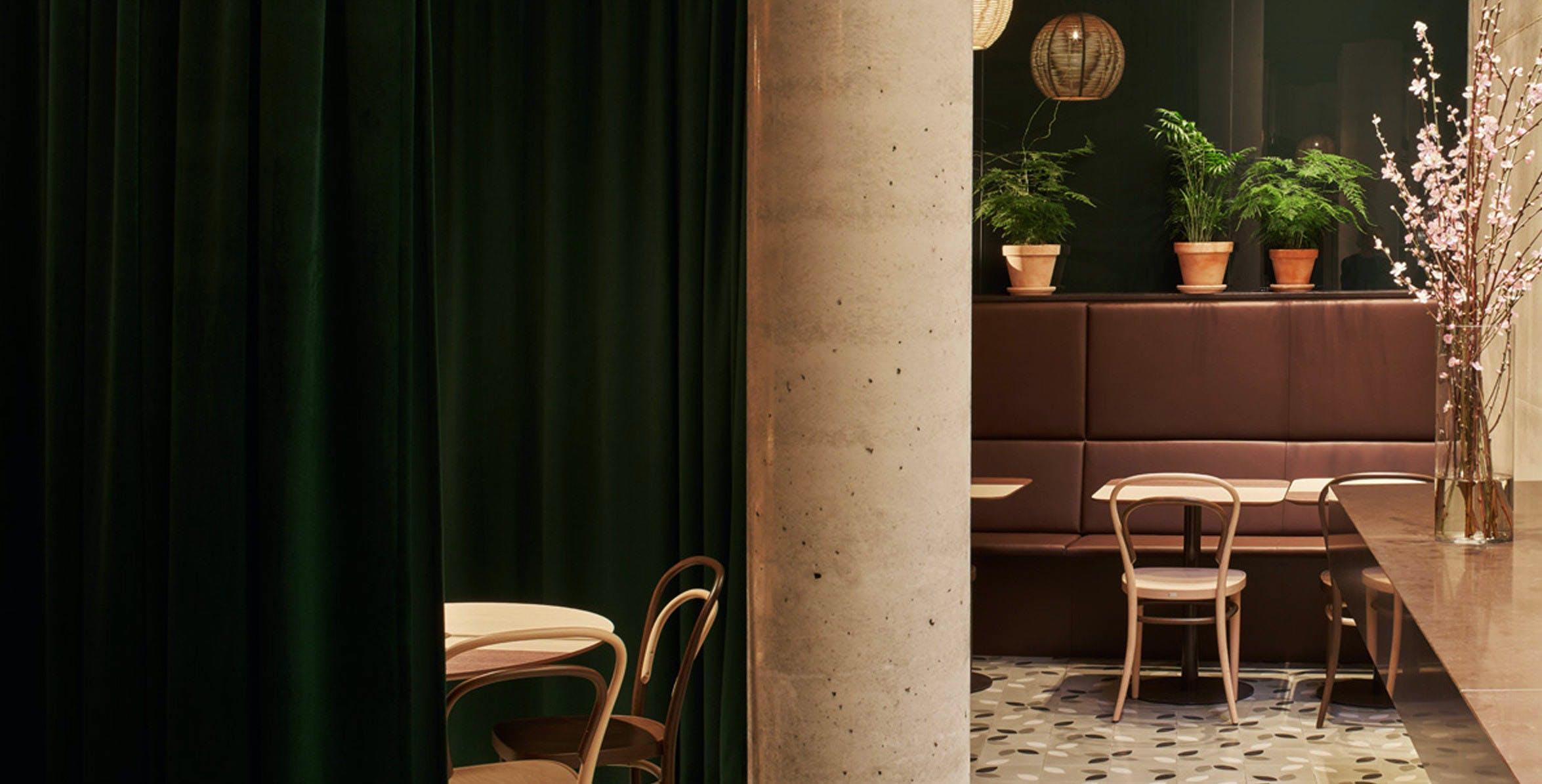 Buy Thonet Furniture Online Uk
