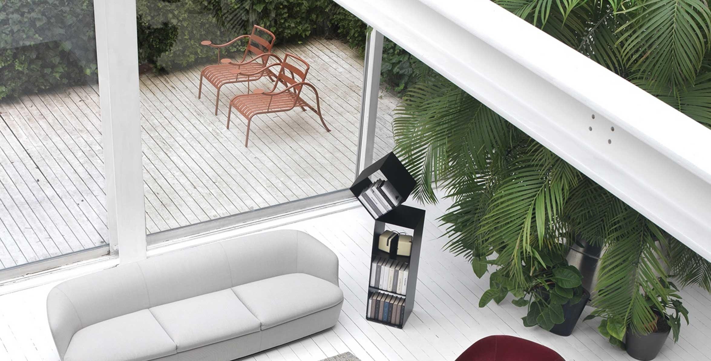 Cappellini Modern Italian Furniture