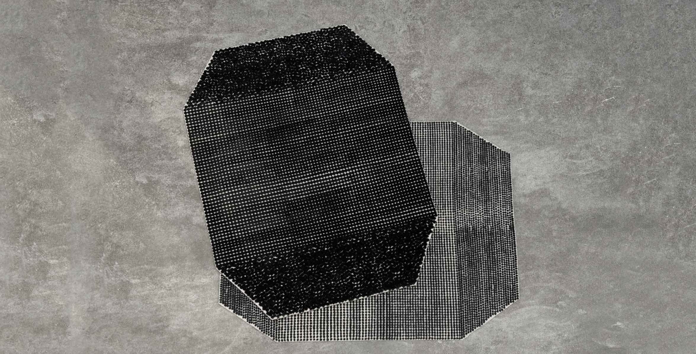 Danksina Rugs Kvadrat