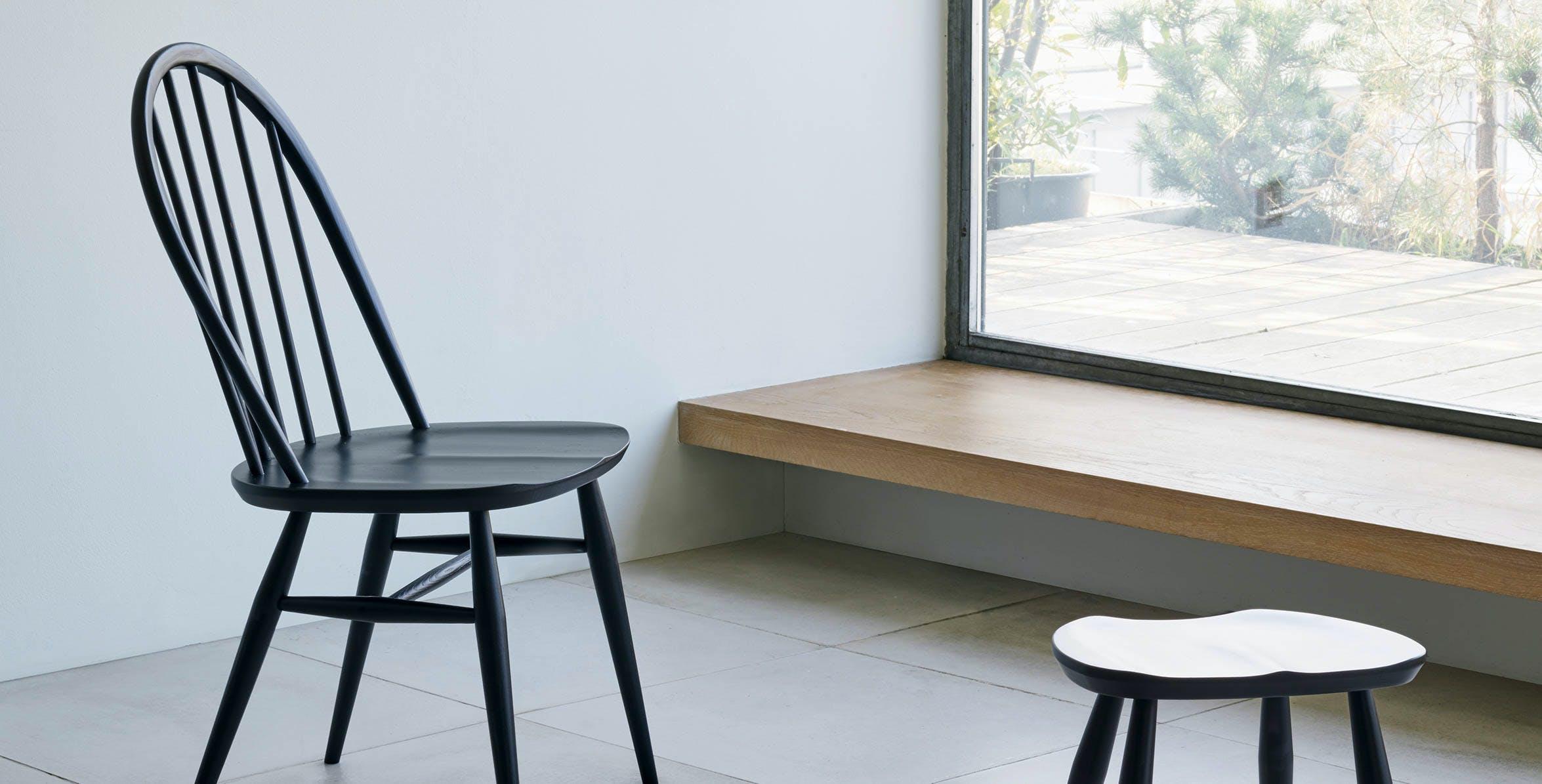 Ercol Furniture British Design