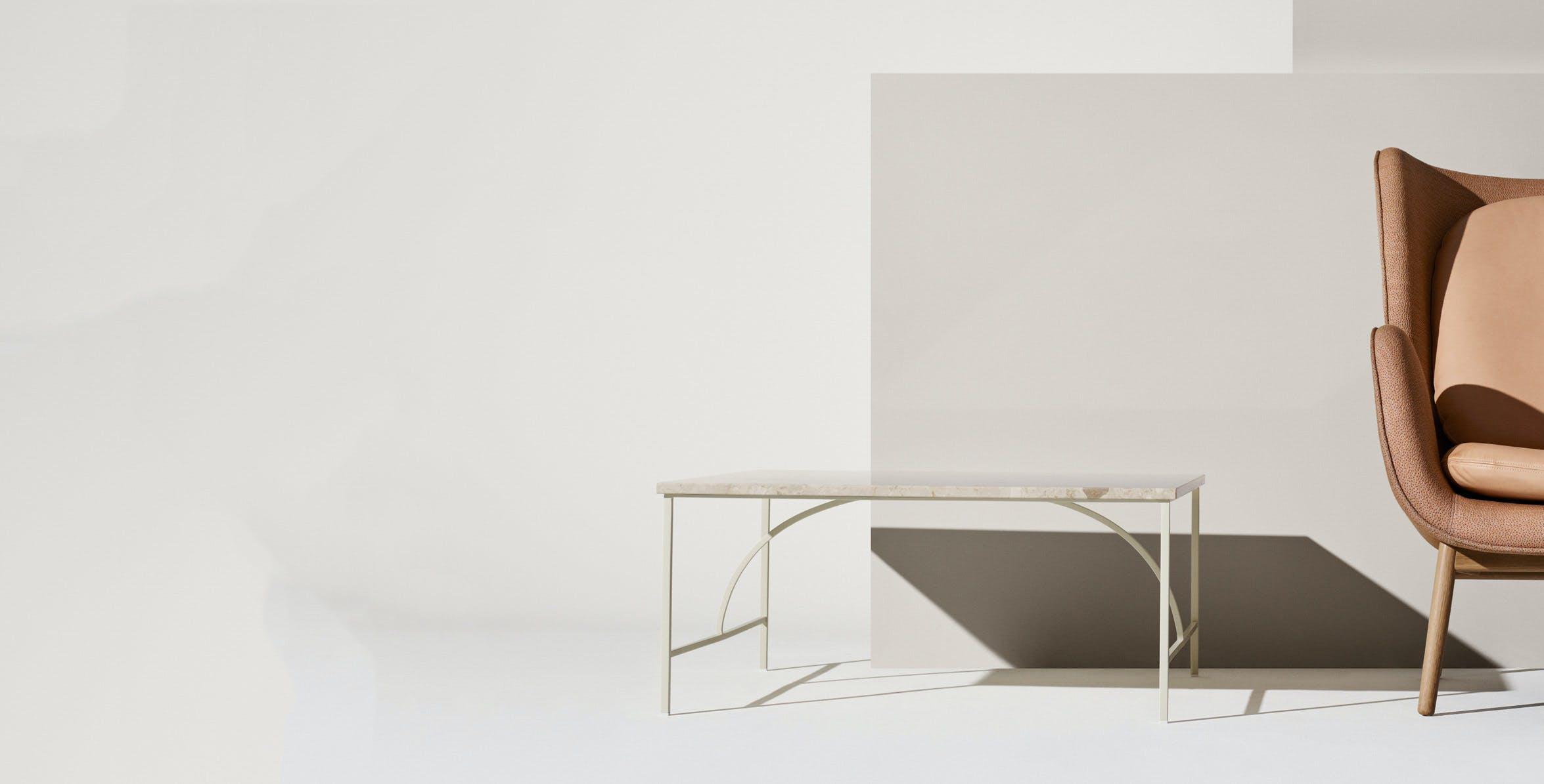 Fogia Furniture Collection Tabula
