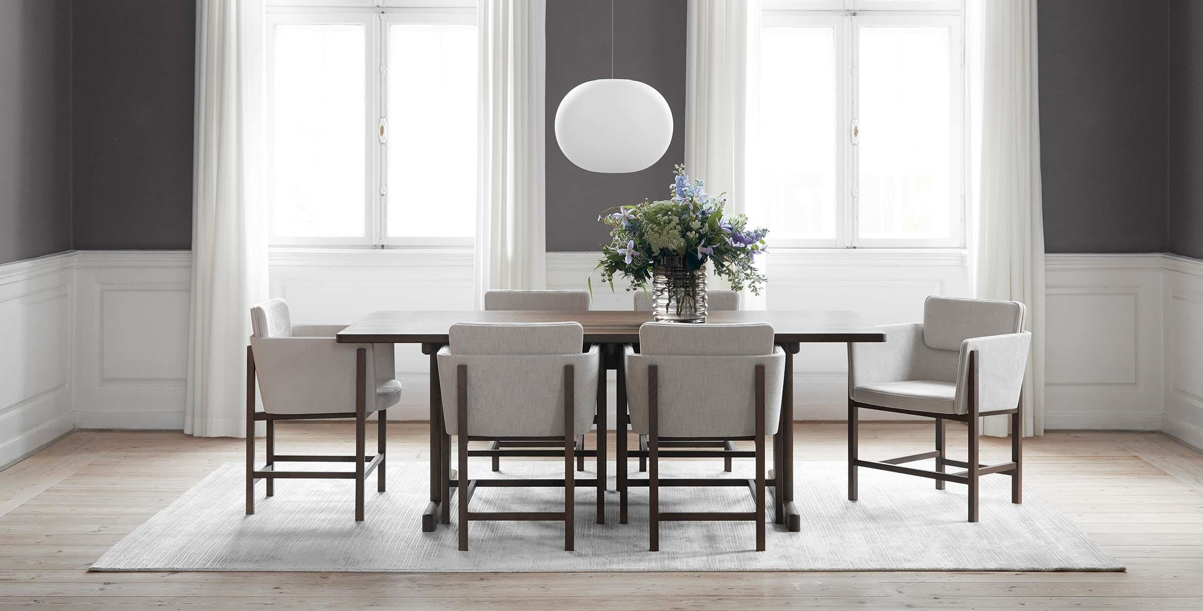 Fredericia Furniture Collection