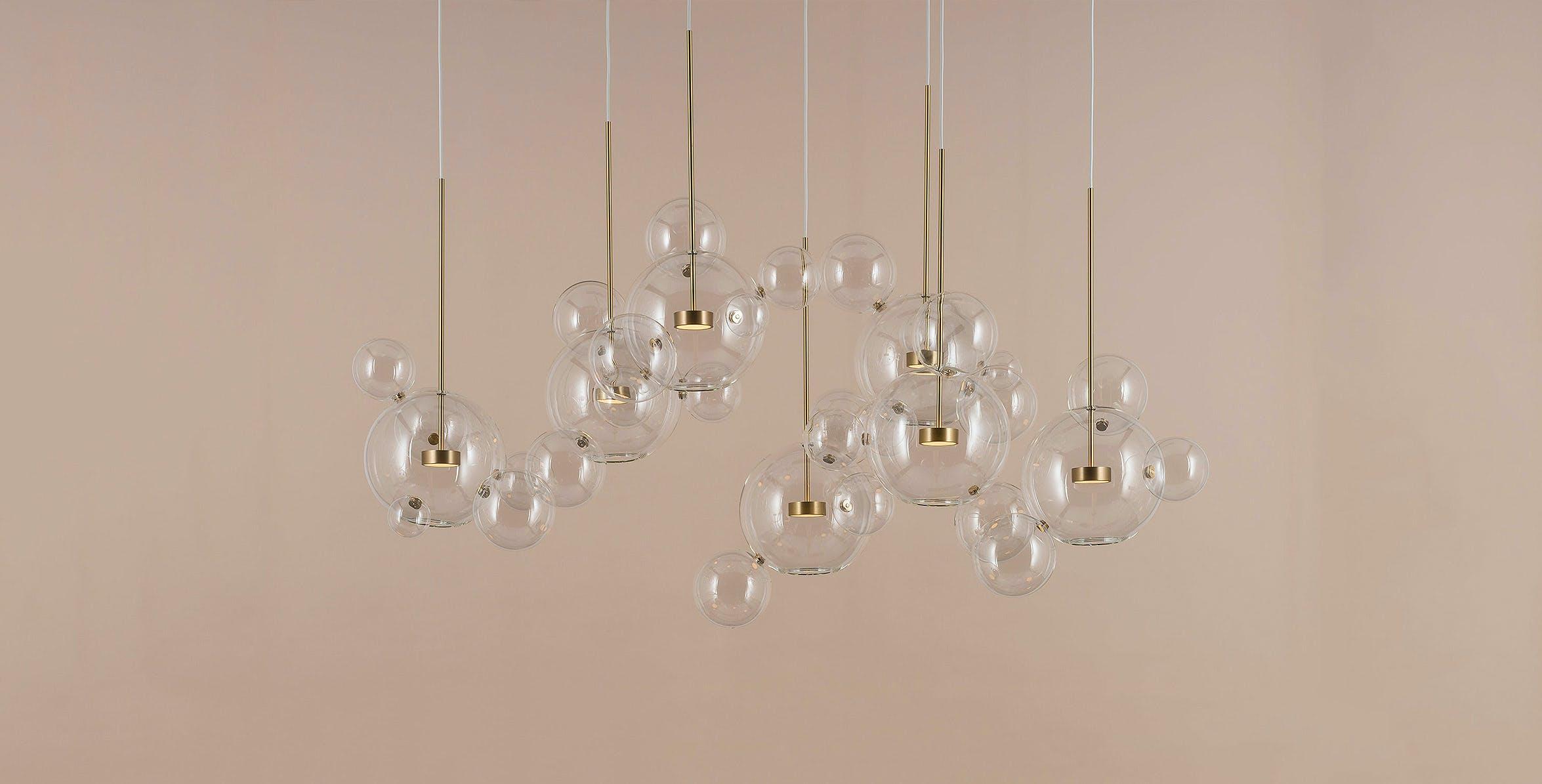 Giopato And Coombes Lighting