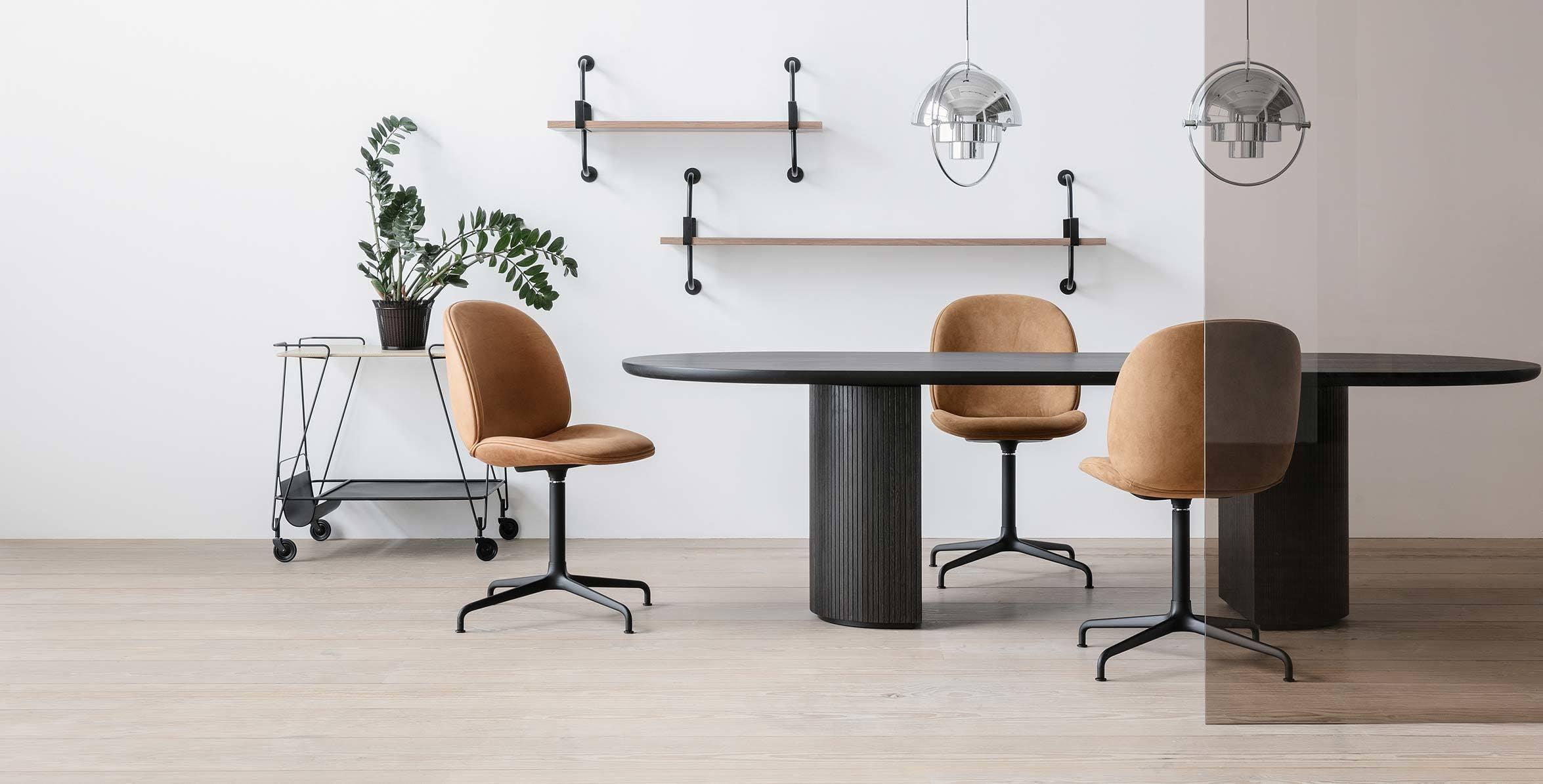 Gubi Lighting And Furniture
