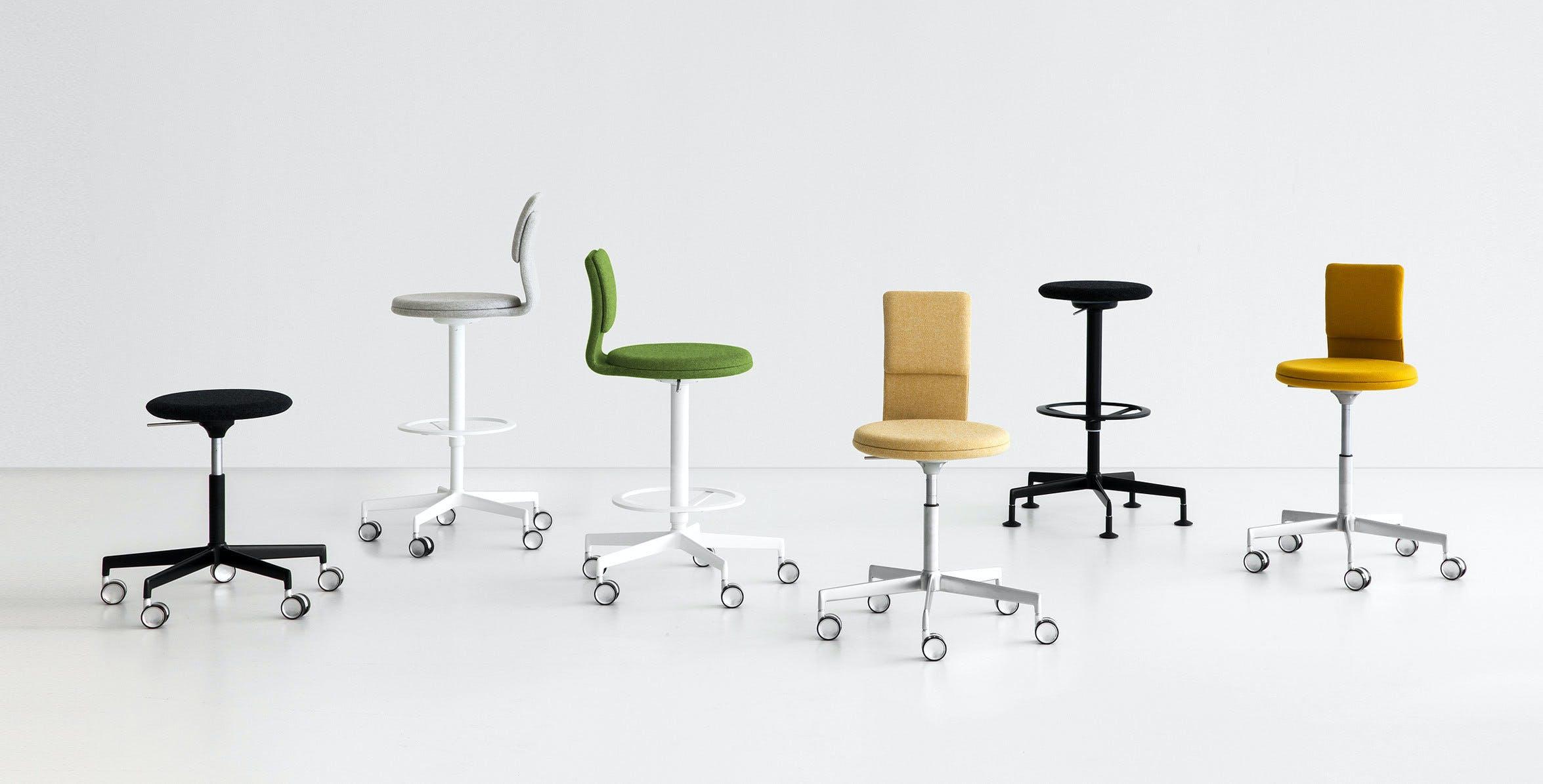 Lapalma Furniture Office Workspace