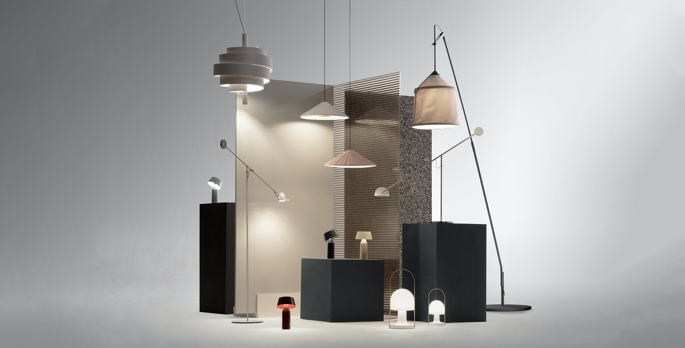 Marset Barcelona Lighting