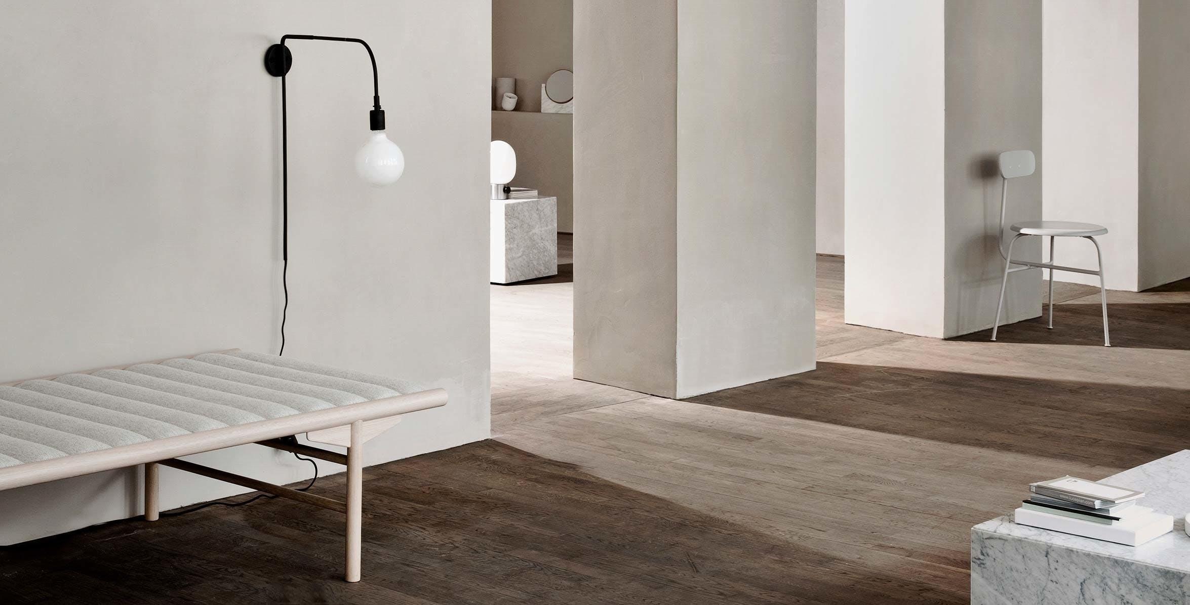 Menu Furniture Lighting 2