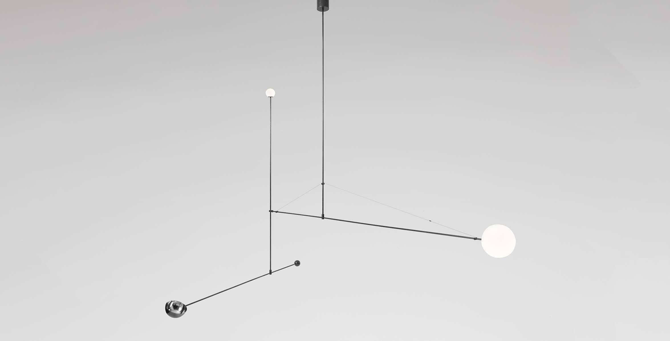 Michael Anastassiades Lighting