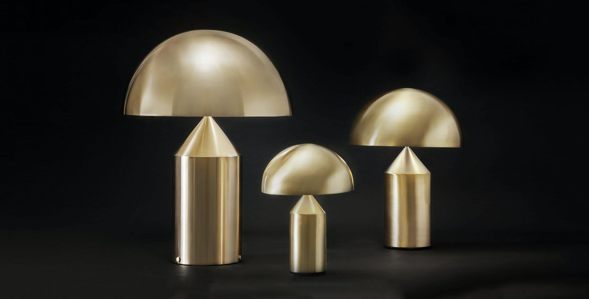 Oluce Italian Lighting