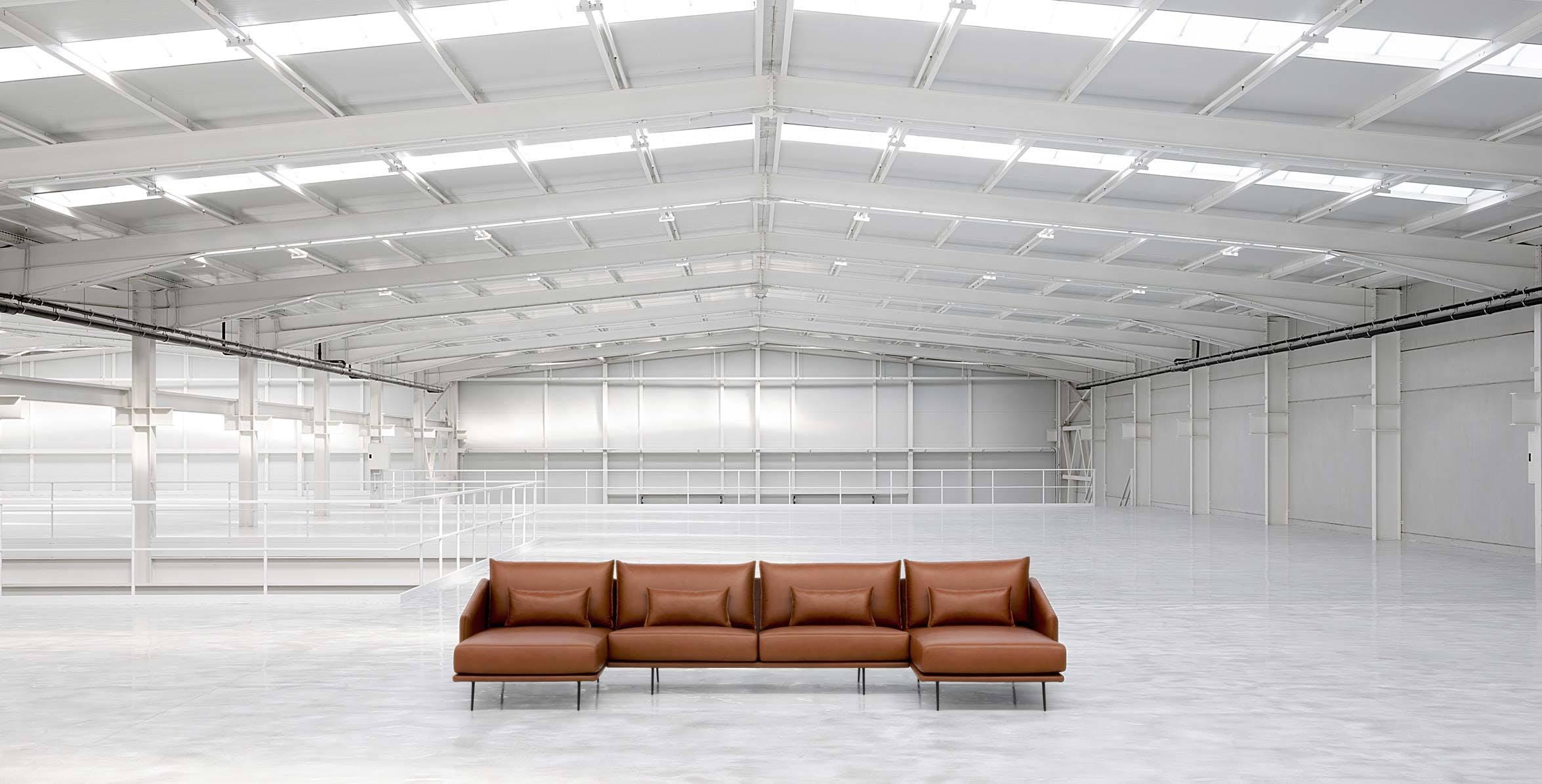Stua Furniture Costura Sofa 2