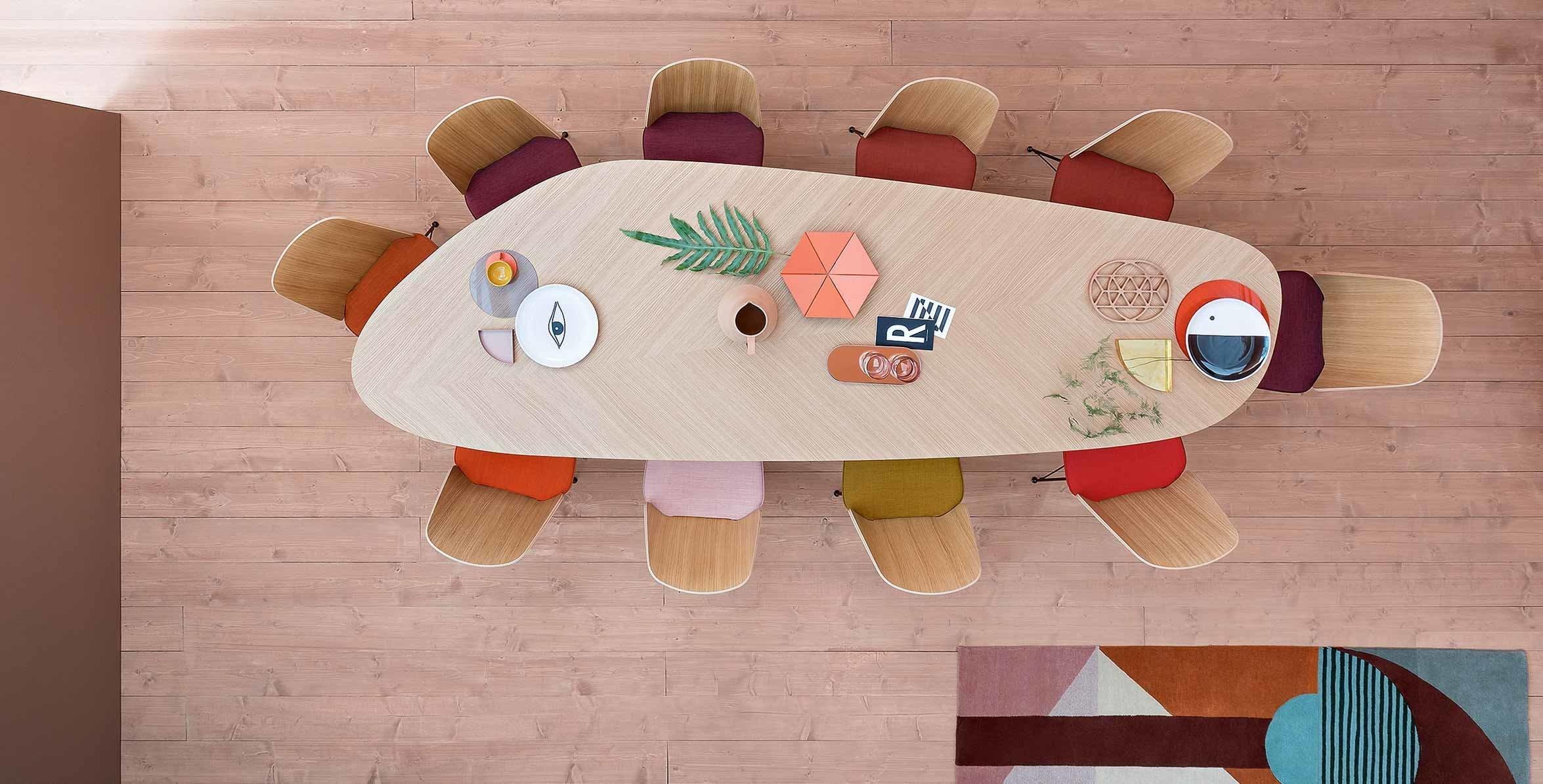 Zanotta Furniture Modern Italian 2