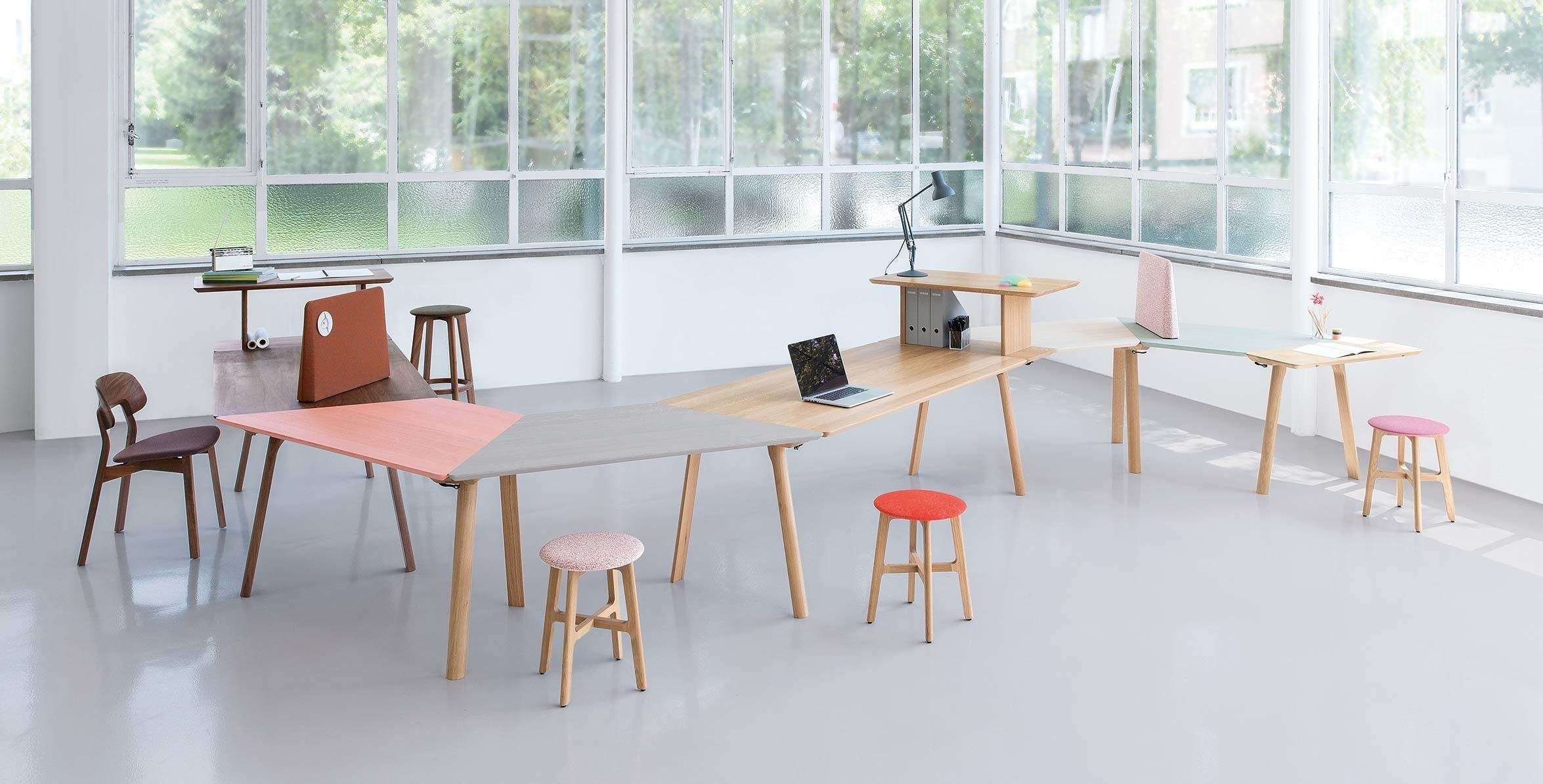 Zeitraum Wooden Furniture Uk