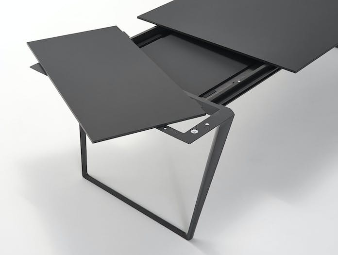 Mdf Italia Axy Table Ext Leaf 1 Claudio Bellini